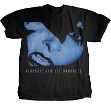 Siouxsie and the Banshees Peep Show Men's Soft Tee