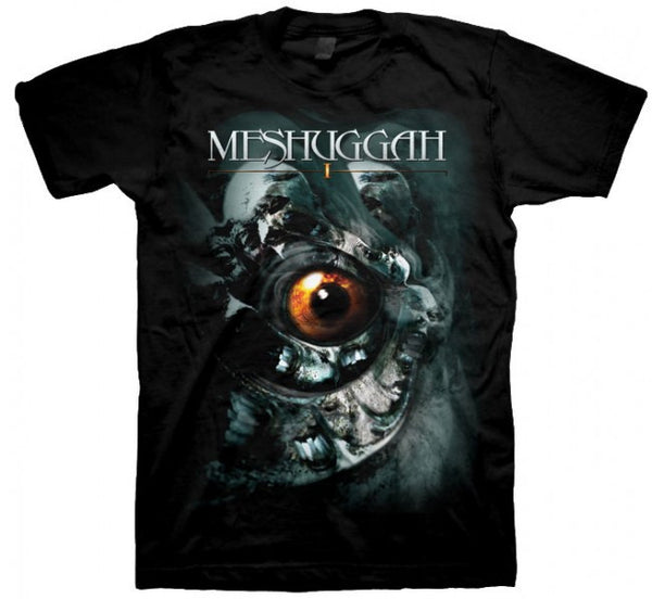 "Meshuggah ""I"" Men's T-Shirt"