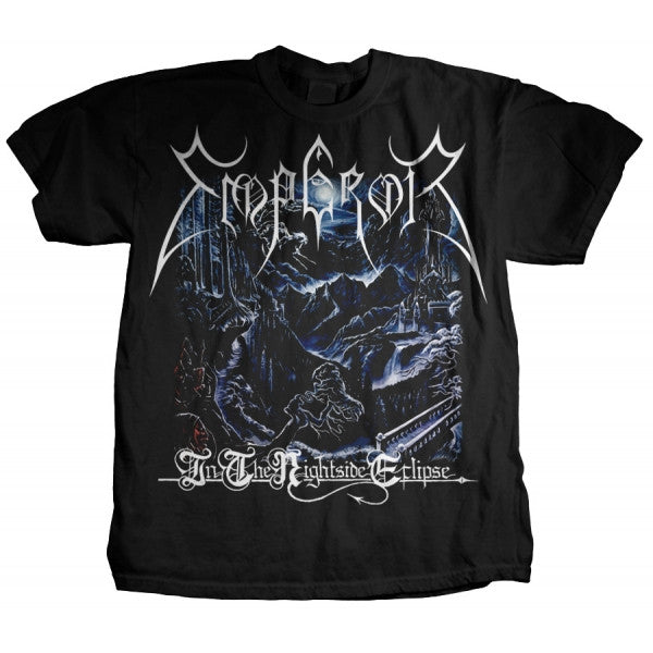 Emperor In The Nightside T-Shirt