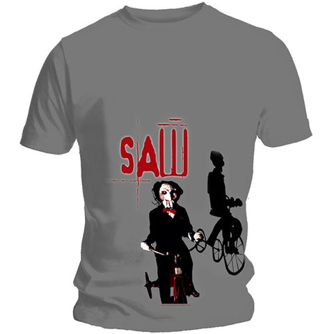 Saw Billy Men's T-Shirt