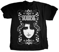 "Siouxsie And The Banshees ""Flowers"" Men's SOFT T-Shirt"