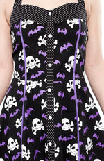 Load image into Gallery viewer, Bare Bones Peggy Dress