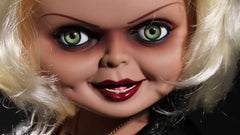 bride of chucky doll