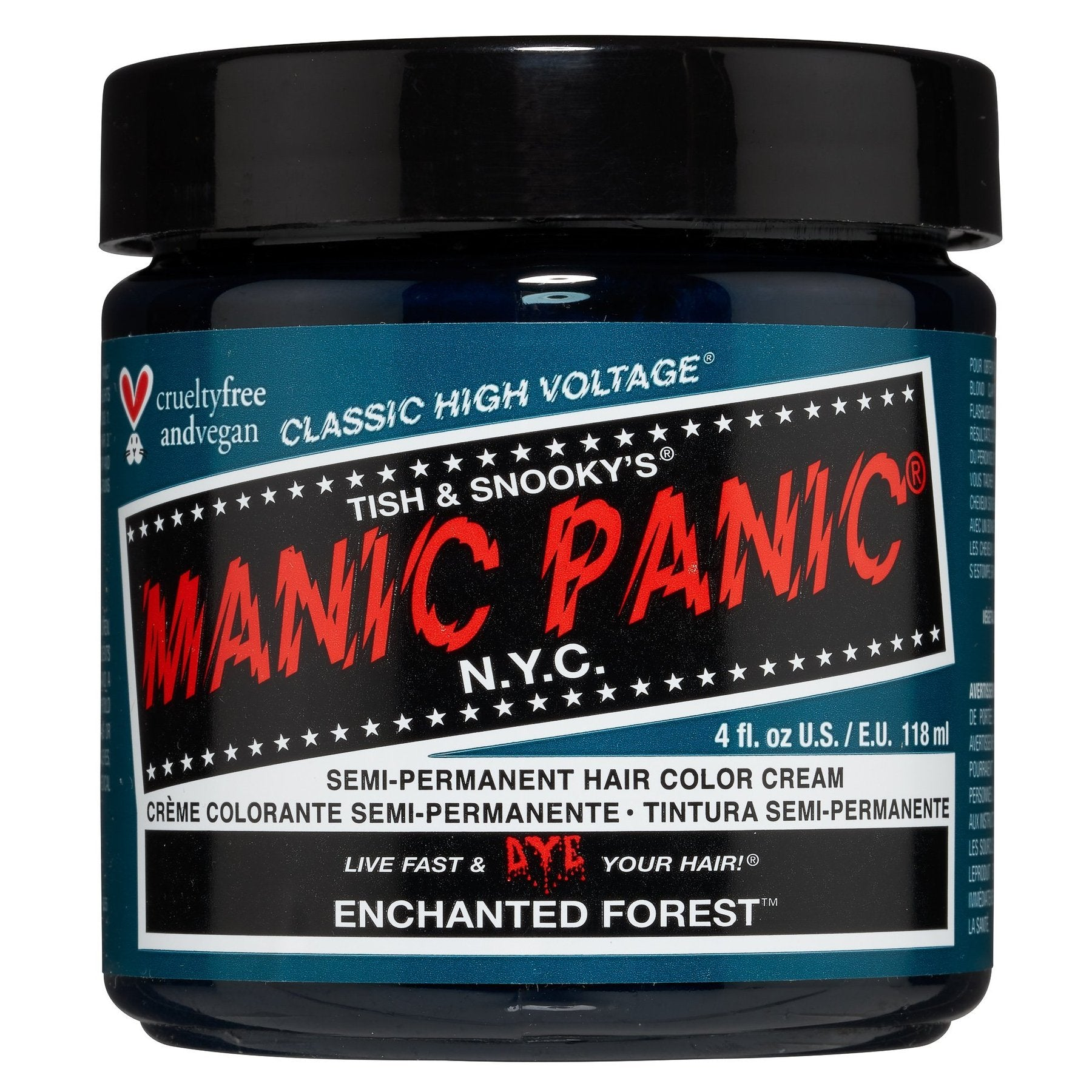 Enchanted Forest 4oz