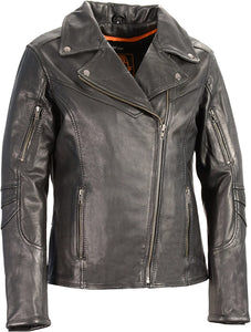 Riding Jacket with Removable Liner Jacket