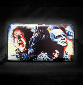 Young Frankenstein Women's Wallet