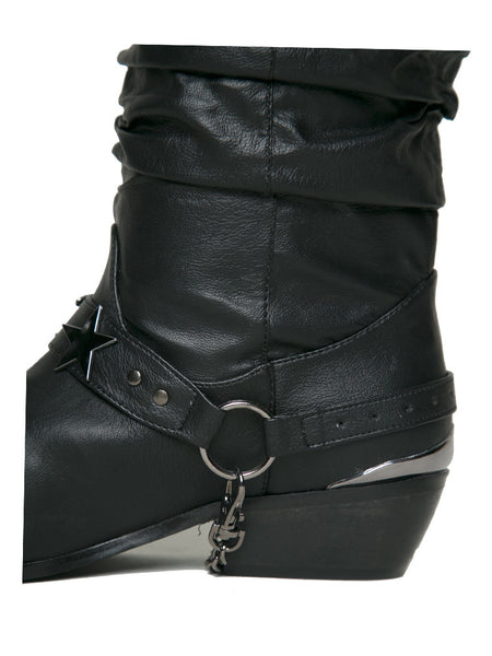 death proof boot