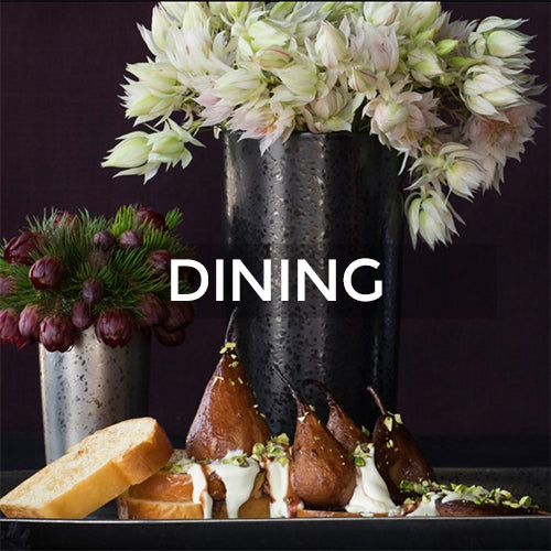 Dining Collection by L'Objet