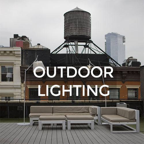 Artemide: Outdoor Lighting