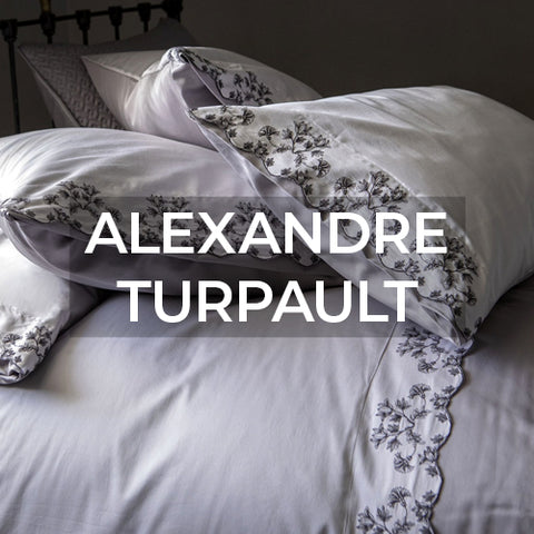 When clicked this image takes the customer to the brand page of Alexandre Turpault