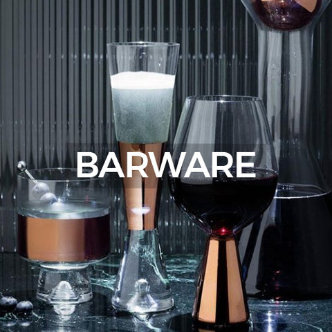 This image of Barware takes you to a page of Barware collections by Tom Dixon