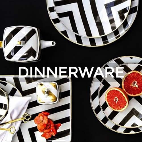 Dinnerware by Vista Alegre