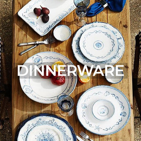 image when clicked takes you to a page with dinnerware patterns by Arte Italica