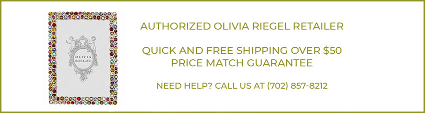 Olivia Riegel Fast and Free Shipping at Amusespot.