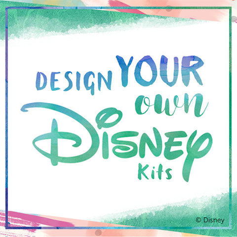 DIsney and Seedling Kits