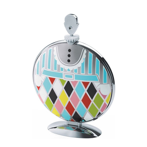 Fatman Folding Cake Stand by Marcel Wanders for Alessi