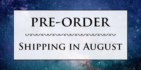 Shipping in August