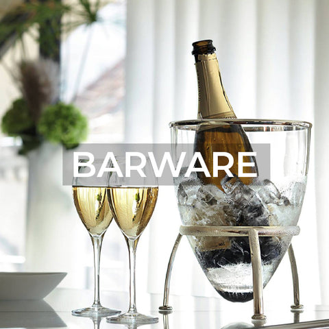 when clicked takes customer to a page of Barware collections from Ercuis