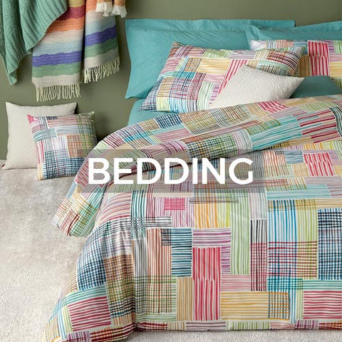 Missoni Home: Bedding