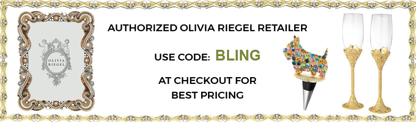 Olivia Riegel Sale Pricing