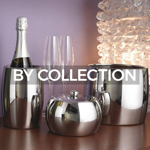 Sambonet: Barware: By Collection