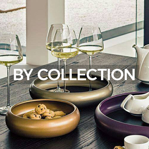 Sambonet: Tableware: By Collection