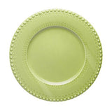 "Fantasy Charger Plate, 13.4"" by Bordallo Pinheiro"