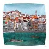 Alma do Porto Charger Plate by Beatriz Lamanna for Vista Alegre