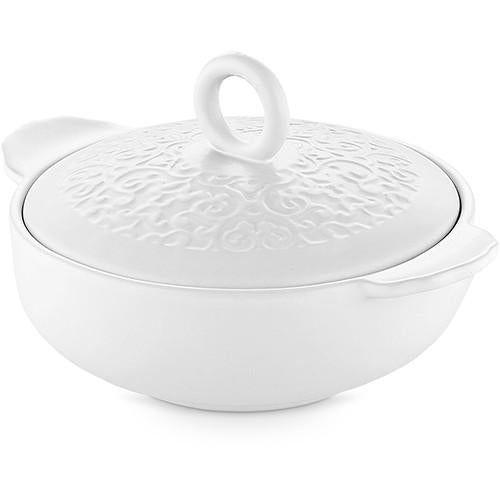 Dressed for X-mas Mini-Cocotte by Marcel Wanders for Alessi
