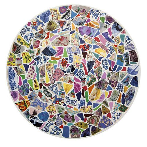 Picassiette Charger Plate by Christian Lacroix for Vista Alegre