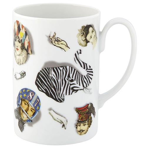Love Who You Want Mug by Christian Lacroix for Vista Alegre