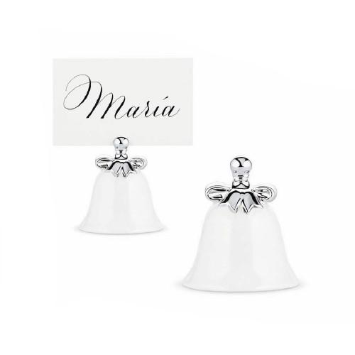 Dressed for X-mas Place Markers Set by Marcel Wanders for Alessi