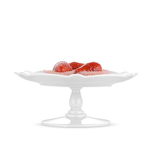 Dressed for X-mas Cake Stand by Marcel Wanders for Alessi
