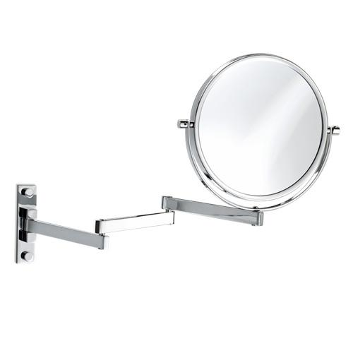 SPT 29 Wall-Mounted Cosmetic Mirror by Decor Walther