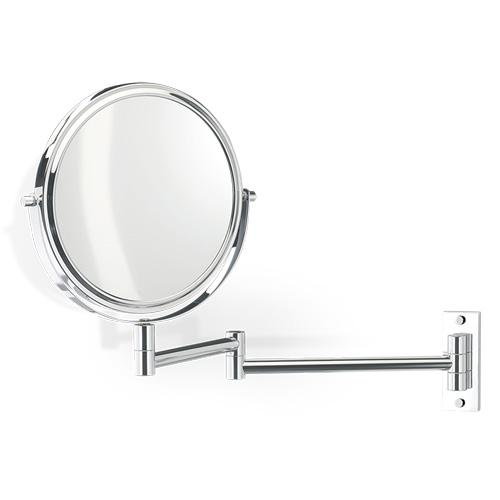 SPT 30 Wall-Mounted Cosmetic Mirror by Decor Walther
