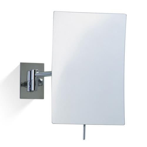 SPT 80 Wall-Mounted Cosmetic Mirror by Decor Walther