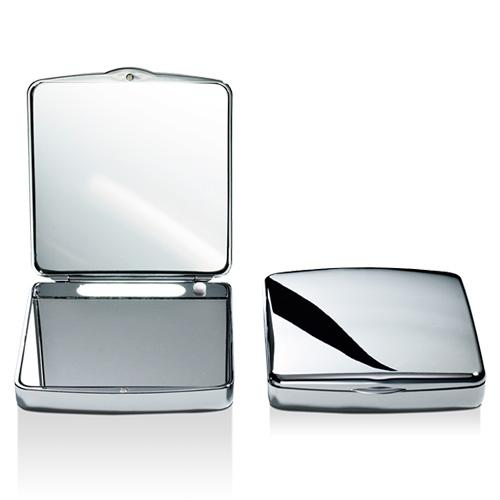 TS 1 LED Pocket Cosmetic Mirror by Decor Walther