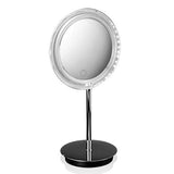 Touch BS15 LED Cosmetic Mirror by Decor Walther