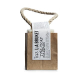 No. 013 Foot Scrub Bar Soap by L:A Bruket