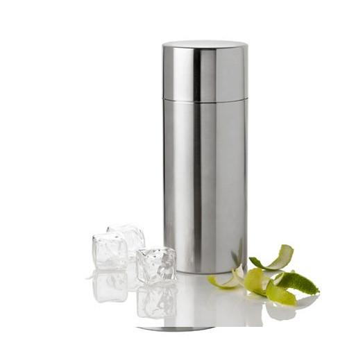 Cylinda-Line Cocktail Shaker by Arne Jacobsen for Stelton