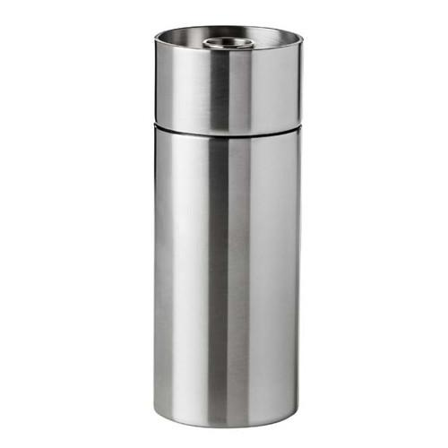 Cylinda-Line Pepper & Salt Mill by Arne Jacobsen for Stelton