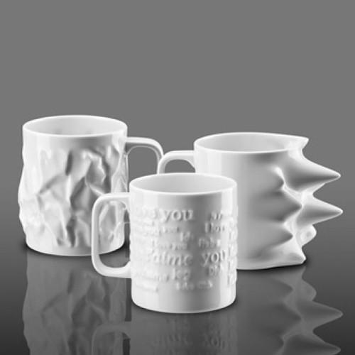 XXL Studio Line Coffee Mugs by Rosenthal: Special Offer!