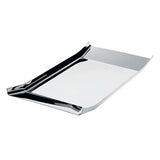 Arran Rectangular Tray by  Enzo Mari for Alessi