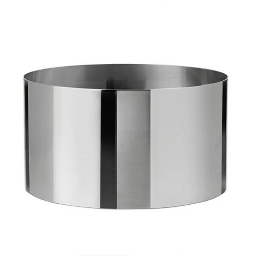 Cylinda-Line Salad Bowl by Arne Jacobsen for Stelton
