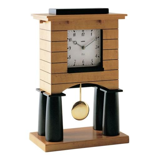 Mantel Pendulum Clock by Michael Graves for Alessi