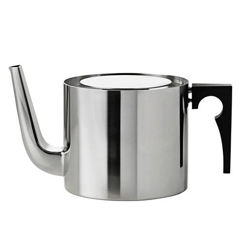 Cylinda-Line Teapot by Arne Jacobsen for Stelton