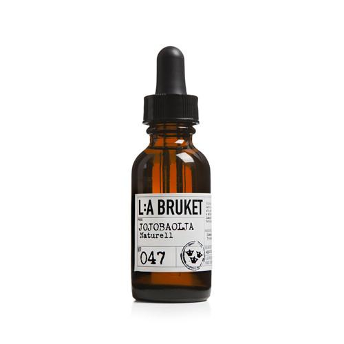 No. 047 Natural Jojoba Oil by L:A Bruket