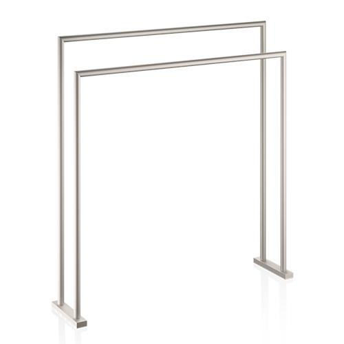 HT 5 Towel Stand, 2 Bars, 29.5