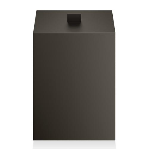 DW 75 Waste Bin with Lid, 10.2