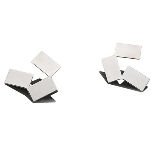 Alisei Earrings by Mario Trimarchi for Alessi